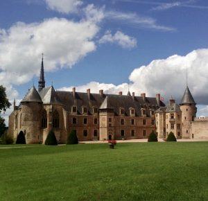 Château de La Palice, que voir à moins de 100 kilomètres de vichy