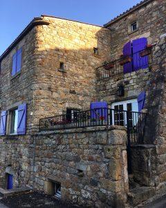Plus beau village de France Montpeyroux, que voir à moins de 100 kilomètres de Vichy, Auvergne