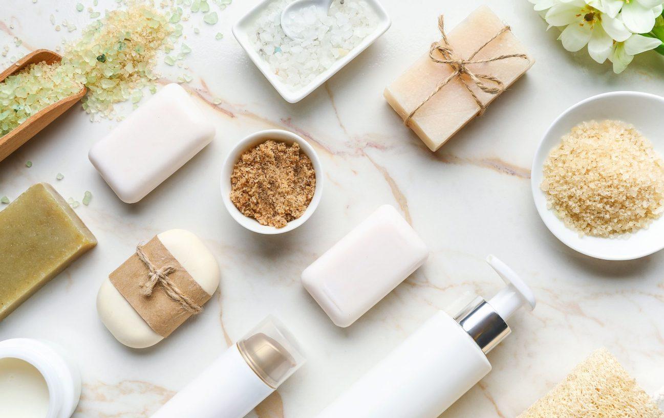 atelier cosmétiques en auvergne
