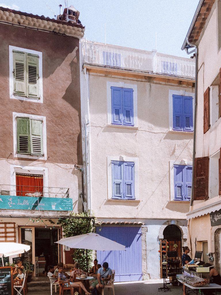 Que visiter dans les gorges du Verdon : Castellane