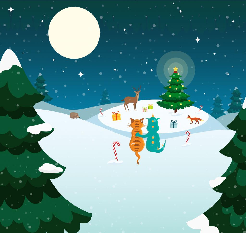 Des idées cadeaux pour un Noël réussi
