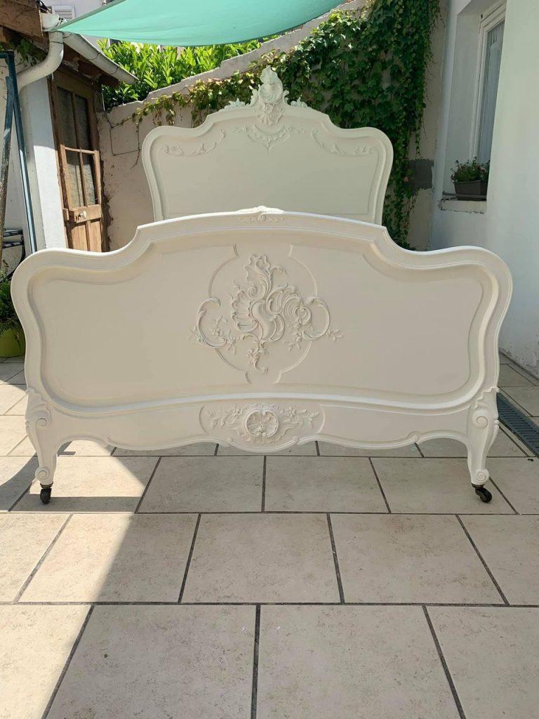 meubles Louis XV