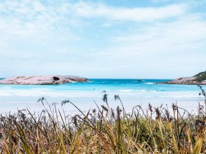 Great ocean road esperance, Australie