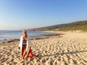 Yallingup plage