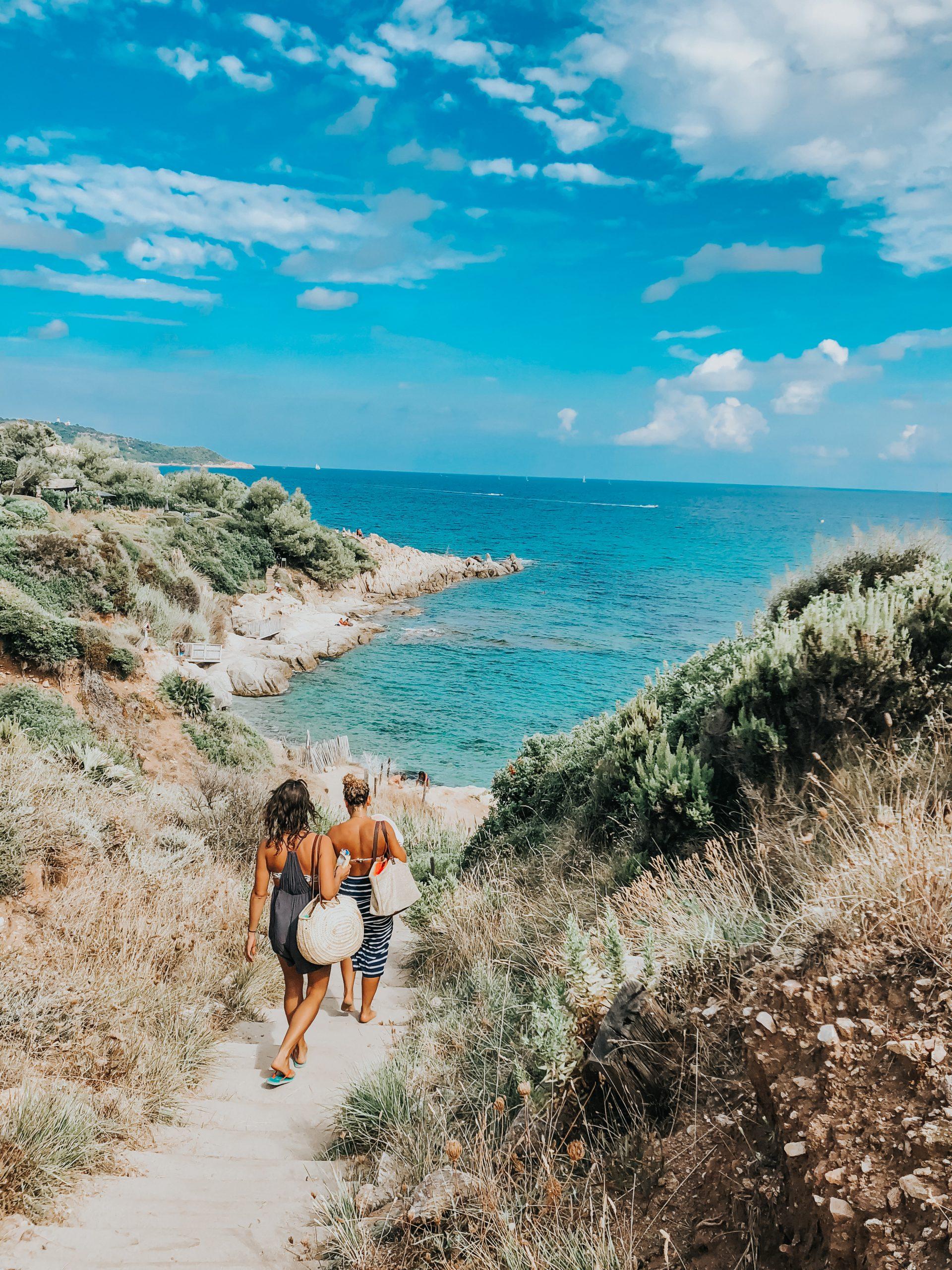 Ramatuelle, plage