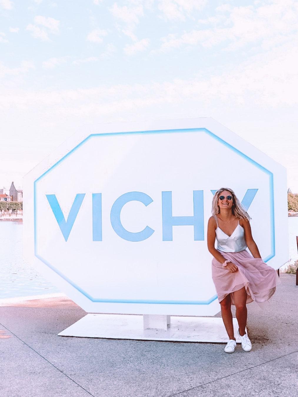 Vichy : les meilleurs spots instagrammables